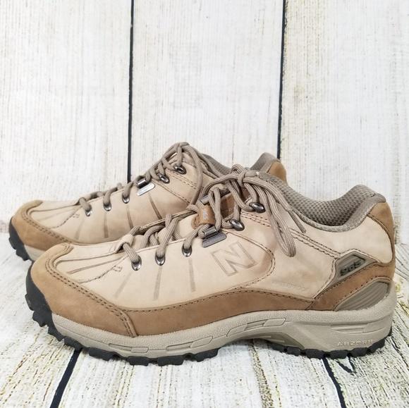 New Balance 965 waterproof abzorb hiking shoe 8